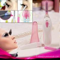 Quality New Best Electric Heated Eyelash Curler for sale