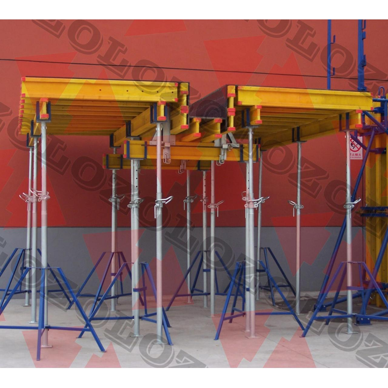 Quality Flex Slab formwork system for sale