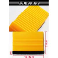 Quality Squeegee with Velvet for sale
