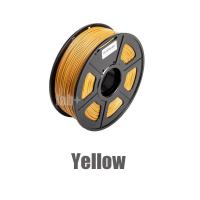 Quality PLA Filament Yellow for sale