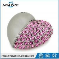 Quality 2015 new production heart shape USB2.0/3.0 pen drive usb flash drive for sale