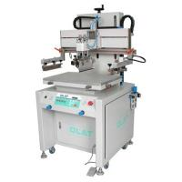 Quality Semi Automatic Flat Silk Screen Printing Machine for sale