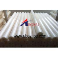 Quality PVC Sheet UHMWPE Rod for sale