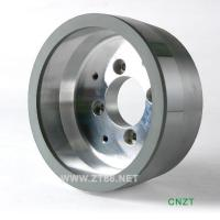 Quality Grinding wheels for indexable inserts profile grinding for sale