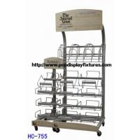 Quality Book Display Stand HC-755 for sale