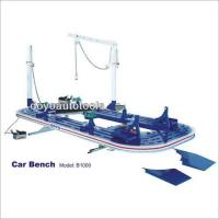 Quality Car Bench, Car Collision Repair Bench, Car Frame Bench for sale