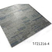 Quality Durable multi-use carpet series vinyl flooring for sale