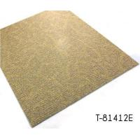 Quality Dry Back Non Slip Carpet Series Vinyl Tiles for sale