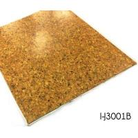 Quality Adhesive Stain Resistant Stone Vinyl Flooring for sale