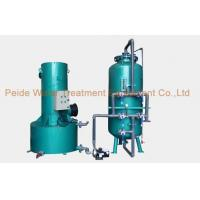 Quality Remove the manganese sand filter for sale