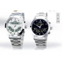China WATCHES muslim prayer time watch on sale