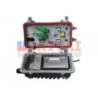 Quality Field Optical Receiver With AGC Suitable for NGB for sale