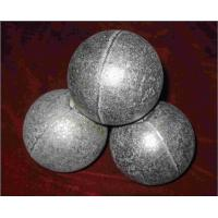 Quality 90mm Casting Steel Grinding Ball for sale