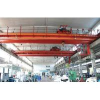 Quality Aluminum and magnesium metallurgy work shops use insolation overhead crane for sale