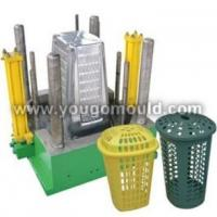 Quality Laundry Basket Mould for sale