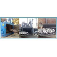 Quality Swing Table Type Shot Blasting Machine for sale