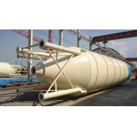 Quality Welding cement silo for sale