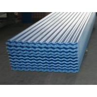 Quality Roof Tiles wave type 720 for sale