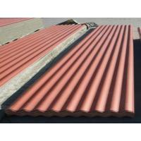 Quality Roof Tiles wave type 900 for sale