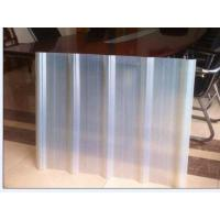 Quality Roof Tiles PVC translucent roof sheet for sale