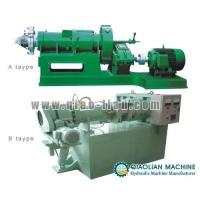 150-250 type Rubber filter machine