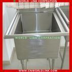 Quality Carts & Trolley Single Kitchen Sink for sale