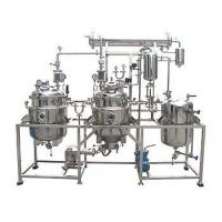 Quality Mini Type High-Efficiency Cycle-Extracting And Concentrating Unit for sale
