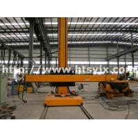 Quality column and boom for sale