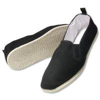 Quality Apparel Cotton Sole Kung Fu Shoes for sale