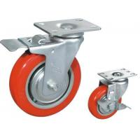 Quality Caster PP+PU WHEEL for sale