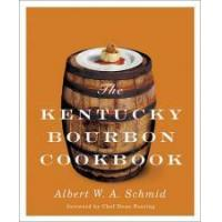 Quality The Kentucky Bourbon Cookbook for sale