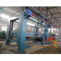 AAC Block Plant Step Mobile Cutting Machine