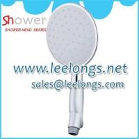 Quality SH-1098 rainfall hand shower head bathroom products for sale