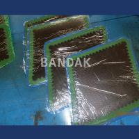 Quality Fabric Reinforced Repair Patch for sale