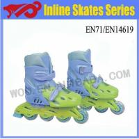 Quality 2013 Hot sale 4 Wheels inline skate for sale