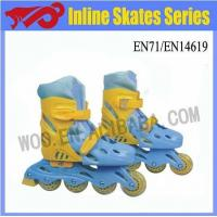 Quality in line cheap skates for kids for sale
