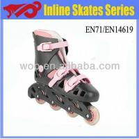 Quality flashing roller shoes professional for sale