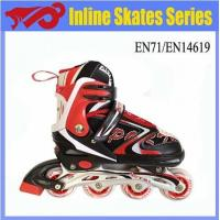 Quality 4 PU wheel land roller skate for sale
