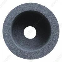 China Black Silicon Carbide Grinding Wheel on sale