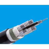 Quality Low Voltage Unarmoured Al PVC Power Cable for sale