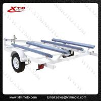 Quality Jet ski trailer XTM TJ02 for sale