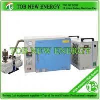 Quality 25L 500℃ High Temperature Vacuum Oven for sale