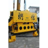 High frequency vibro hammer Technical Parameters