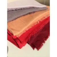 Buy cheap Hot fur scarf from wholesalers
