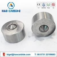 Quality Customized tungsten carbide tungsten carbide shaving die for sale