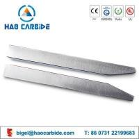 Quality Customized tungsten carbide tungsten electrodes for sale