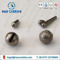 Quality Customized tungsten carbide tungsten weight for sale