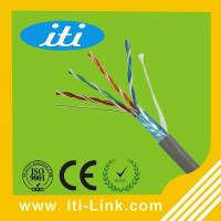 Quality FTP Cat5e for sale