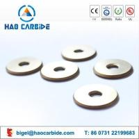 Quality 22x10.5x2mm Replacement Tile Cutting Wheel for sale