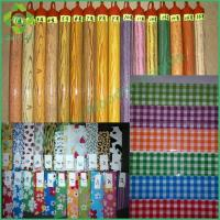 Quality PVC Coated Wooden Handle for sale